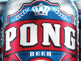 Pong Beer Co.