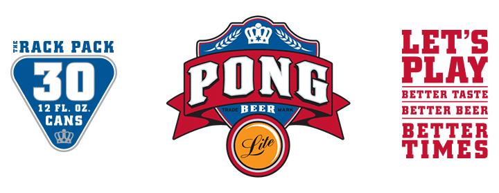 Pong-Slogans