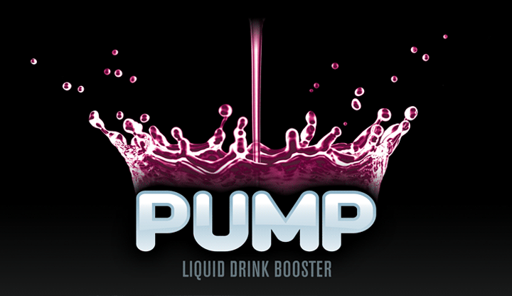 PUMP-logo